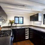 Top Tiny Kitchen Design Layouts Tinyhousebuild