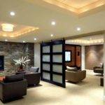 Top Trends Basement Remodeling Designs Vista