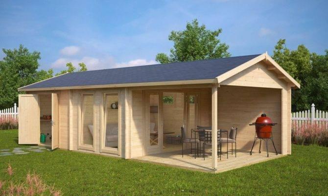 Top Uses Summerhouse Summer House