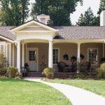 Top Ways Improve Exterior Appeal Ranch Style Homes