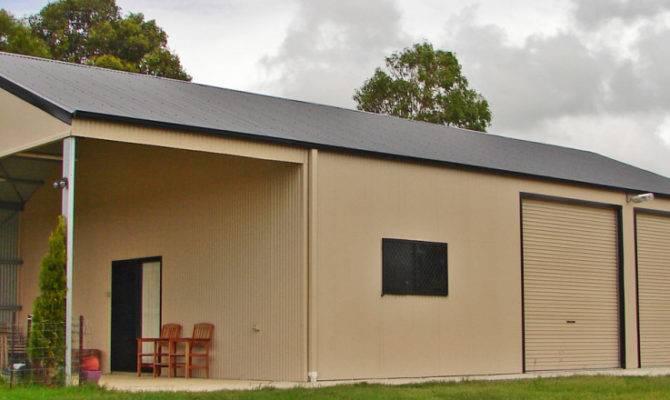 Topline Garages Sheds Cessnock Hunter Valley Nsw