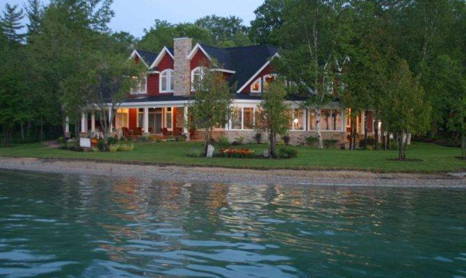 Torch Lake Homes Professional Builders Licensed Insured