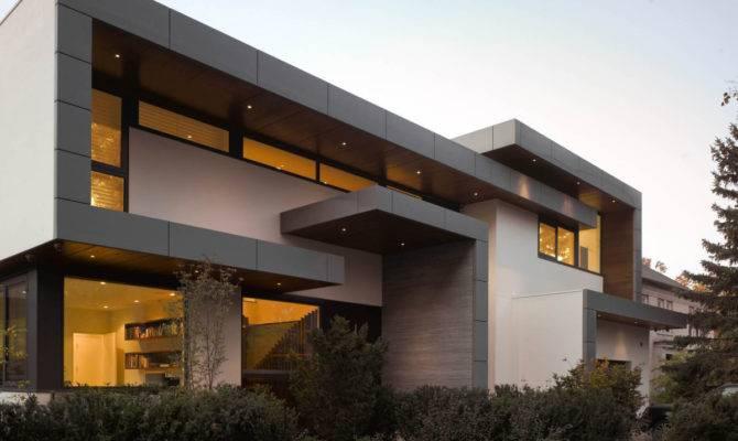Toronto Residence Belzberg Architects Designed