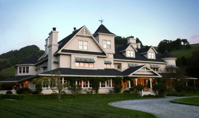 Tour More Skywalker Ranch Viacom Corporate
