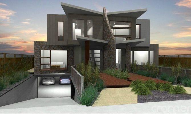 Townhouse Design Joy Studio Best