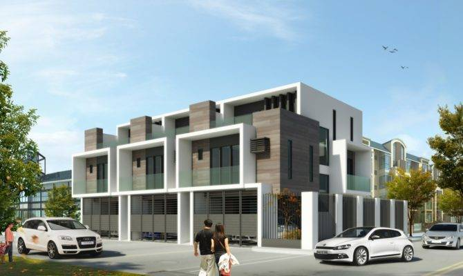 Townhouse Joy Studio Design Best