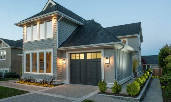 Traditional Architecture Meets Modern Design