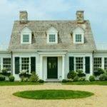 Traditional Cape Cod House Exterior Ideas