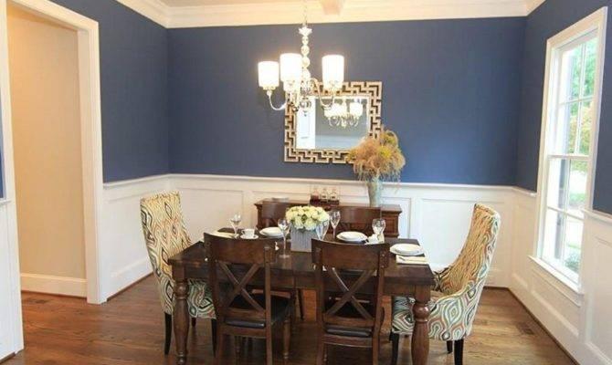Traditional Dining Room Crown Molding Sandra Sam