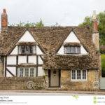 Traditional English Cottage