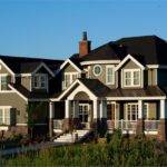 Traditional Exterior Design Style Architecture