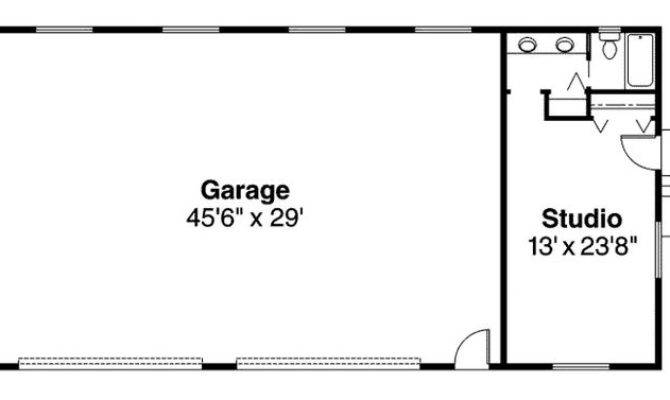 19 Simple Garage House Floor Plans Ideas Photo House Plans