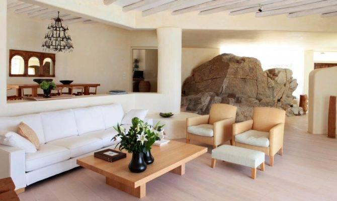 Traditional Greek House Mykonos Island Most Beautiful