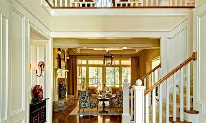 Traditional Home Beautiful Interiors Bunch