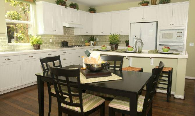 Traditional Home Kitchens Interiordecodir