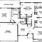 Traditional House Plans Jerico Associated Designs