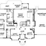 Traditional House Plans Vicksburg Associated Designs