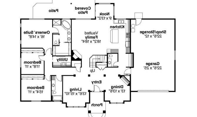 Traditional House Plans Vicksburg Associated Designs
