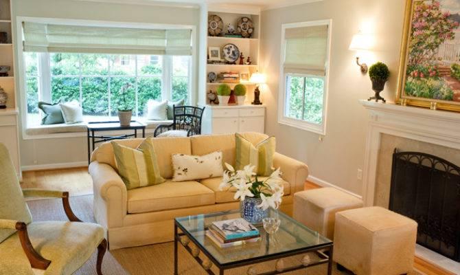 Traditional Interior Design Renovation Ideas