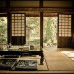 Traditional Japanese Home Floor Plans Giesendesign