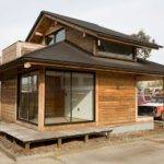 Traditional Japanese Home Plans Design