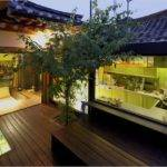Traditional Korean House Modern Italian Style Photos