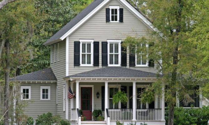Traditional Southern House Plans Ranch