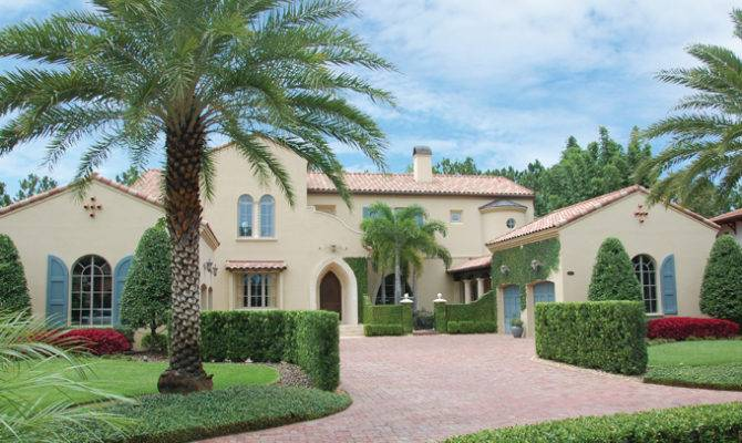 Traditional Spanish Colonial
