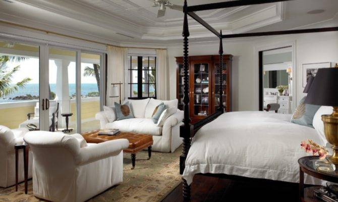 Traditional Style Bedrooms Master Bedroom
