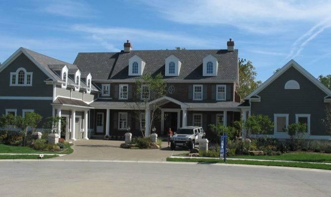 Traditional Style Homes Home Rama House New England
