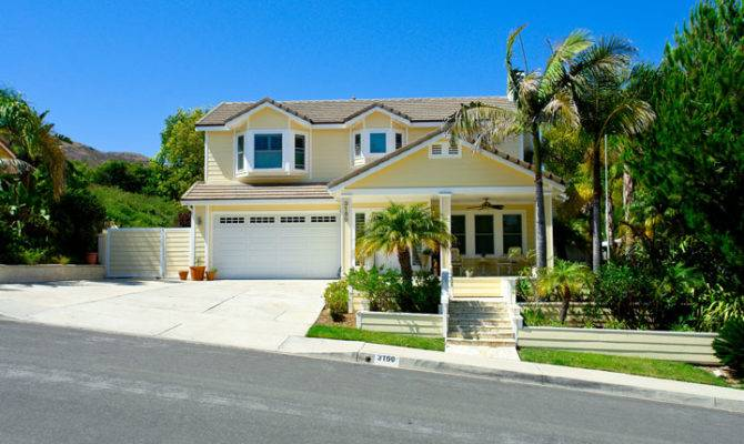 Traditional Style Homes Sale San Clemente