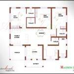 Traditional Style Kerala House Elevation Plan