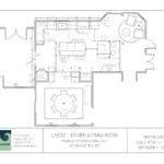 Transforming Home Tuscan Blue Design