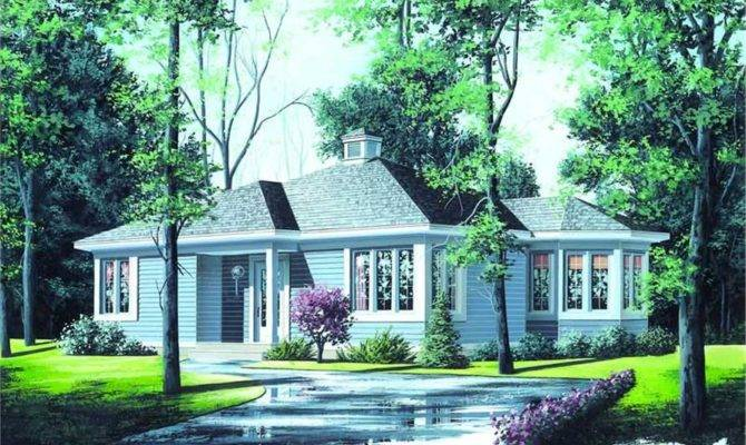 Transitional House Plans Home Design