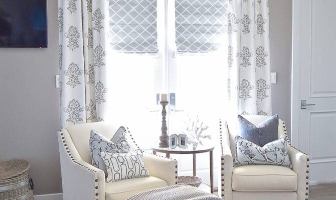 Transitional Master Bedroom Tour Zdesign Home