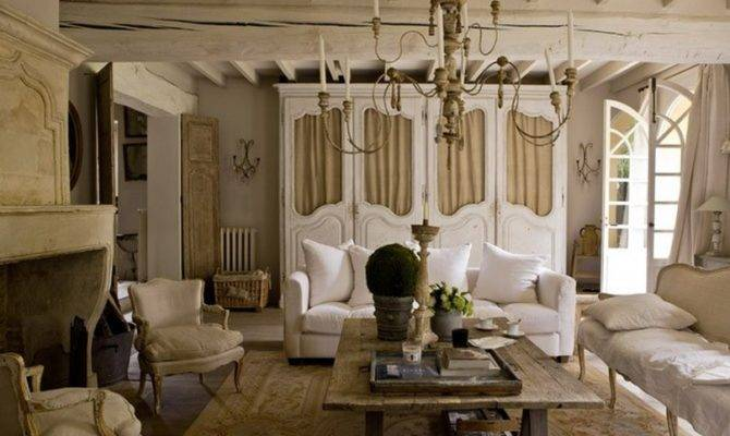 Treatments Guide French Country Living Room Decoratingfree