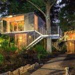 Tree House Ideas Houses Live Design Modern