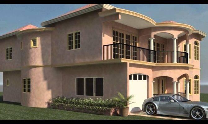 Trelawny Luxury Modern Architecture Architect Jamaica