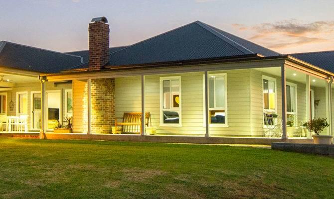 Tremendeous Paal Kit Homes Steel Frame Australia