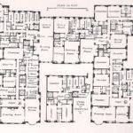 Trendy Mansion Floor Plans Typical Plan River
