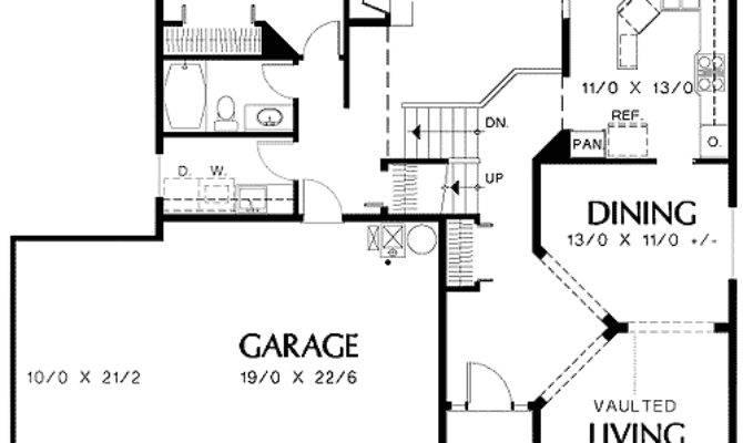 Tri Level Home Plans Smalltowndjs