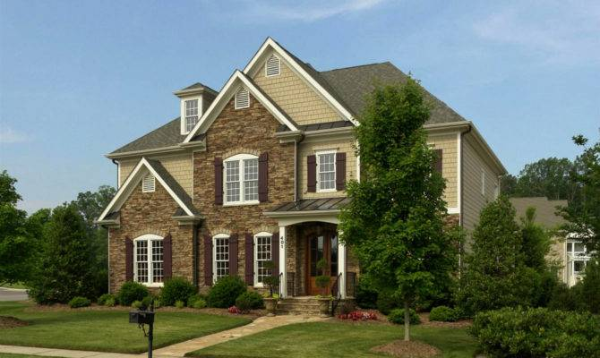 Triangle Area Home Builder Has New Partner Name