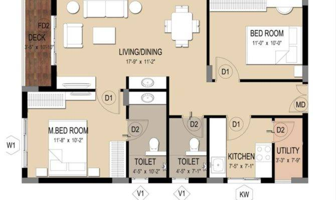 Trident Galaxy Khandagiri Bhubaneswar Apartment