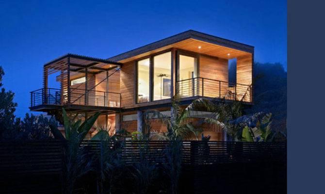 Tropical House Modern