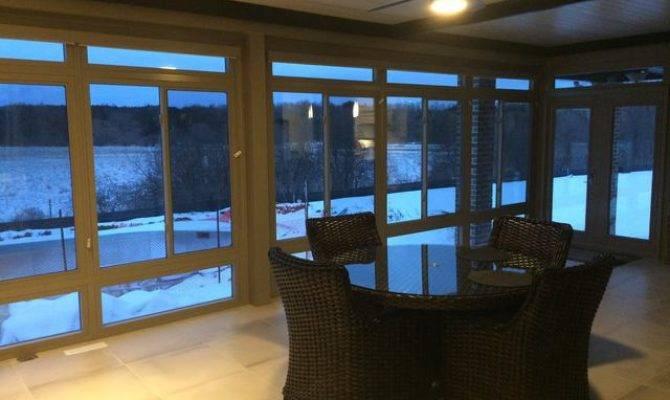 Tropical Sunrooms Inc Kitchener Homestars
