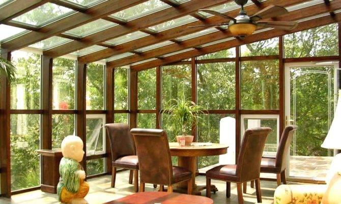 Tropical Sunrooms Inc Photos Home Garden