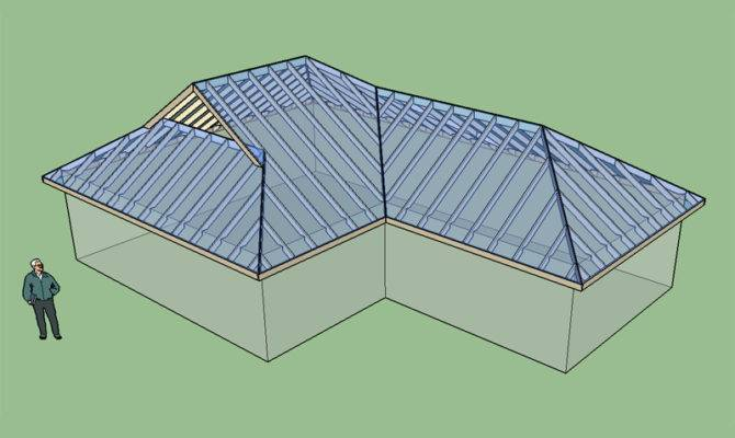 Truss Models Sketchucation