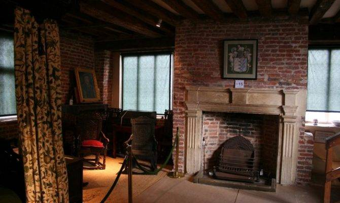 Tudor Bedroom Geograph