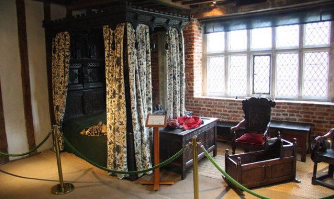 Tudor Bedroom Richard Croft Geograph