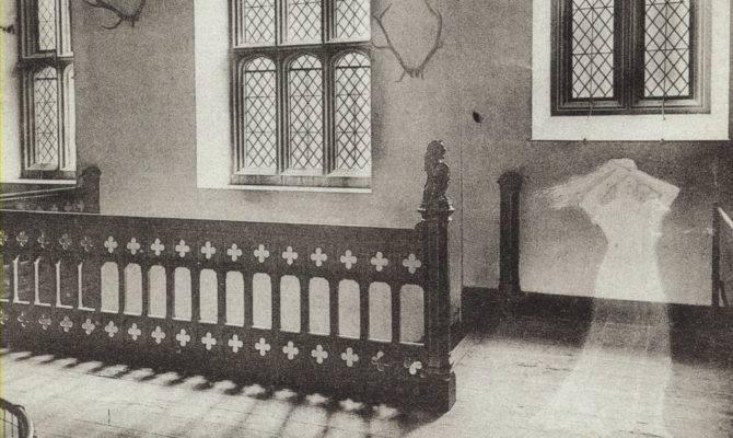 Tudor Book Blog Twelve Days Christmas Ghost Stories